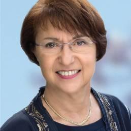 Catherine Arenou