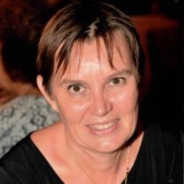Nathalie Huet